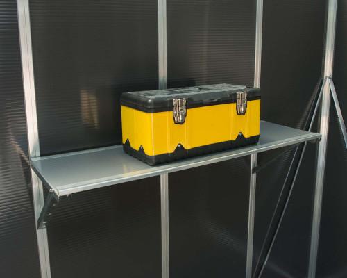 Yukon™ Utility Shed Shelf Kit