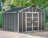 11ft. Shed