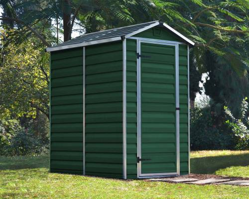 4ft. Shed