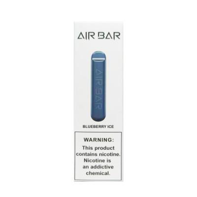 air bar blueberry ice