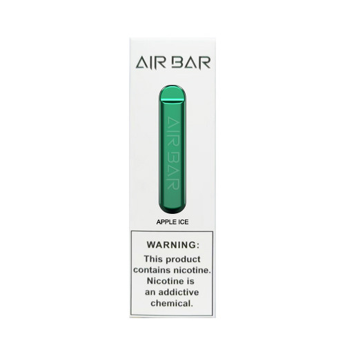 air bar apple ice