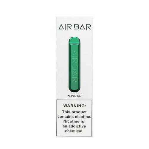 air bar apple ice
