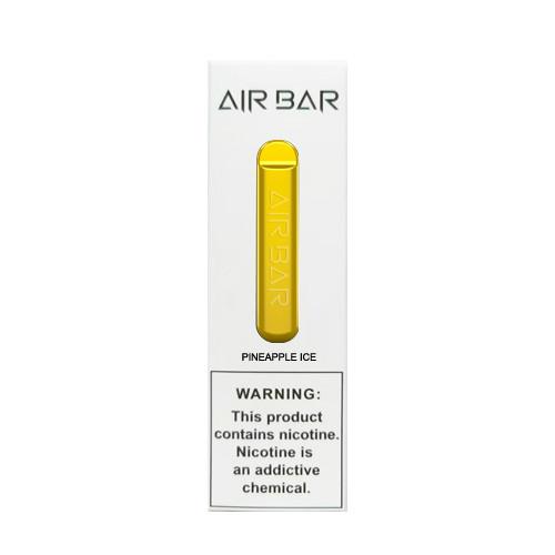 air bar pineapple ice