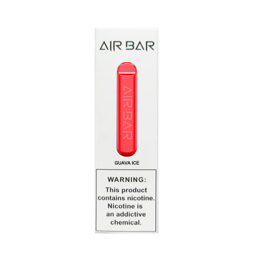 air bar guava ice