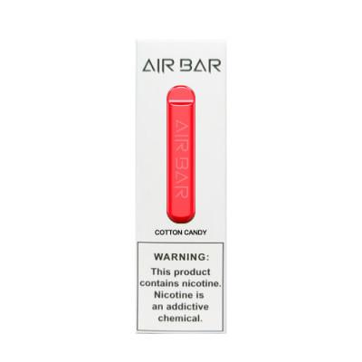 air bar cotton candy