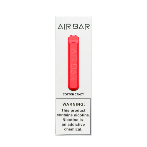 air bar cotton candy
