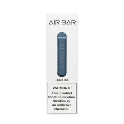 air bar lush ice