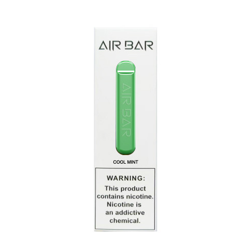 air bar cool mint