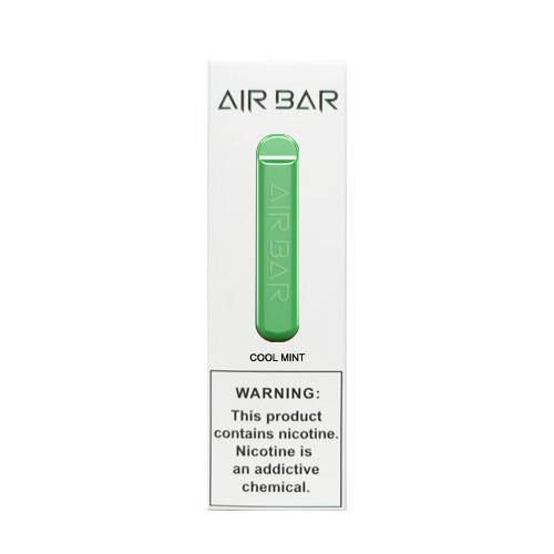 air bar cool mint