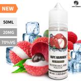 Vape E-Juice Good Cheap LYCHEE ICE Nic Salt Juice 50ML
