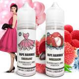 Best Vape Juice Deal 50ml Salt Nic Bundle Pinklady & Lychee Ice E-Liquid