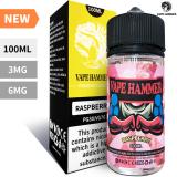 Best Raspberry E Liquid Cheap 100ml Vape Juice On Sale