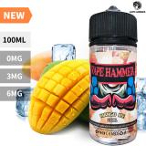 Discount 100ml Mango Vape Juice Flavor Cheap Premium Vape Juice