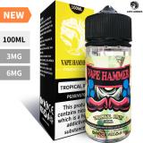 Best Buying Juice Tropical Fruit Vape Juice Flavor Great E Liquid
