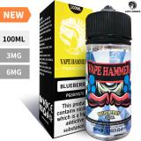 sweet blueberry vape juice cheap vapor liquid 100ml