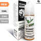 Classic Vaping Juice Tobacco Flavor Nic Salt Juice 50ml