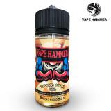 Tobacco Cream Vape Liquid Flavor Best Tobacco E Liquid 100ml