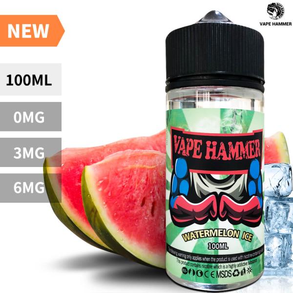 Best Watermelon Vape Juice Good Ejuice Flavors 100ml