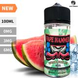 Best Vape Juice Watermelon Flavor The Finest 100ml E Juice