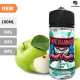 Online Smoking Apple Juice Flavor 100ml Good Cheap E Liquid