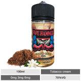 Premium E-Liquid Tobacco Cream E Liquid Popular Vape Juices
