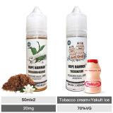 Cheap Nicotine Salt 50ml X2 Pack Tobacco Cream And Yakult Salt Nic
