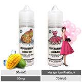 50ml Nic Salt Juice Combo Pack Pinklady & Mango Salt Nic Deals
