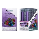 zlab disposable electronic cigarette without nicotine