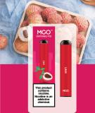 mgo d01 disposable e cig vape pen with nicotine