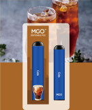 mgo d01 disposable e cig nicotine free vape pen