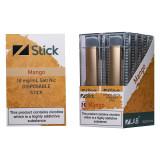 zlab disposable e cigarette with nicotine