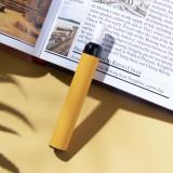 MGO Ecig Disposable E-Cigarette Three Cig-like Filters with Nicotine