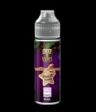 Best Vape Juice 50ml 0mg Chief Of Vapes Plum & Cinnamon Flavor