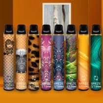 Joyelife Breze Stiik 2 in 1 Disposable E-Cigarette