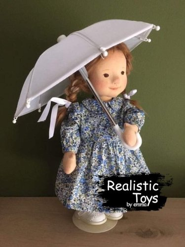 Cute Doll Bonnie