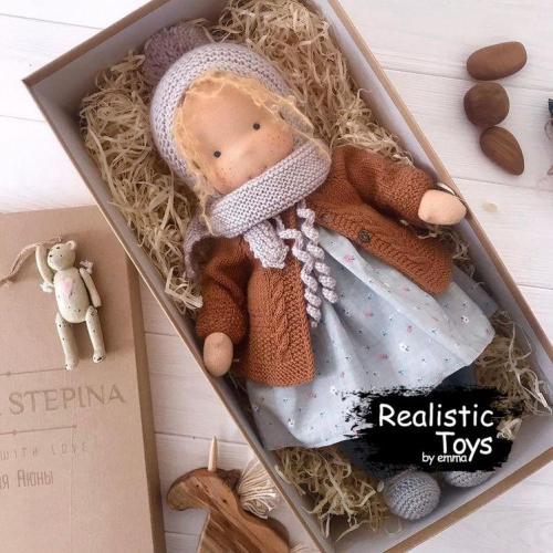 Cute Doll Kennedy