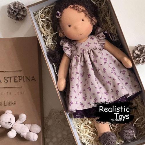 Cute Doll Eudora
