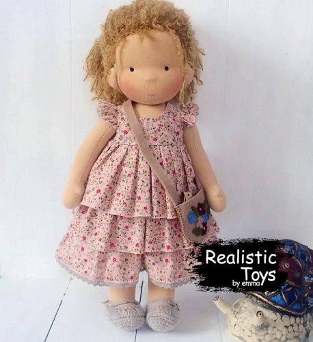 Cute Doll Eloise