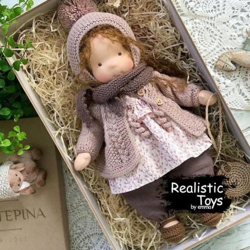 Cute Doll Miya