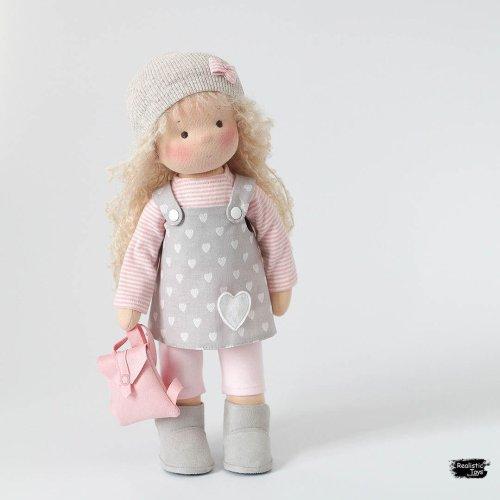Cute Doll Maria