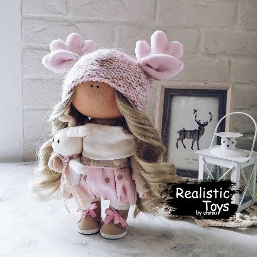 Cute Doll Amy