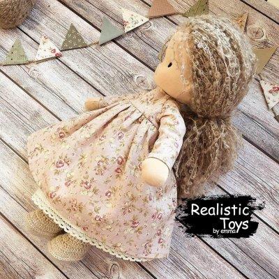 Waldorf Doll Keira
