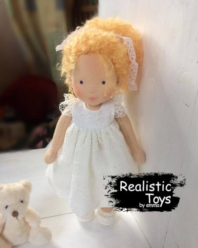 Waldorf Doll Valerie