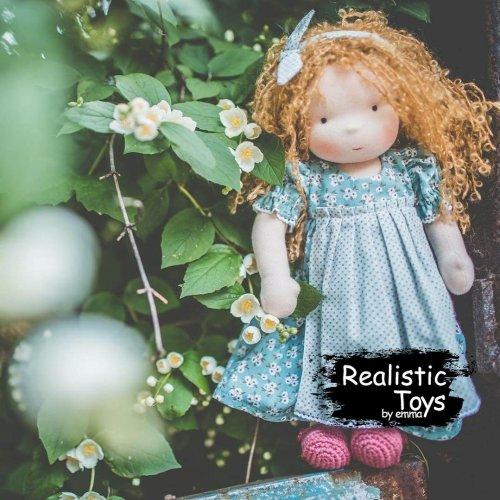 Cute Doll Sloane