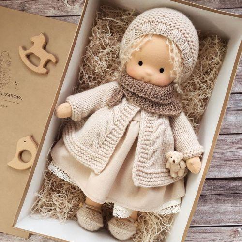 Cute Doll Samara