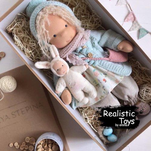 Cute Doll Selina