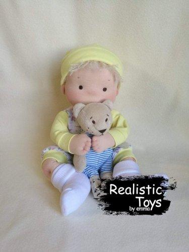 Cute Doll Belinda