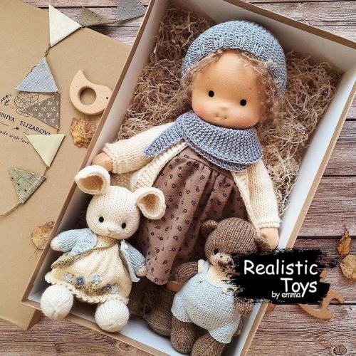 Cute Doll Acacia