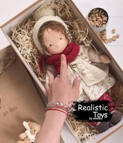 Cute Doll Miracle