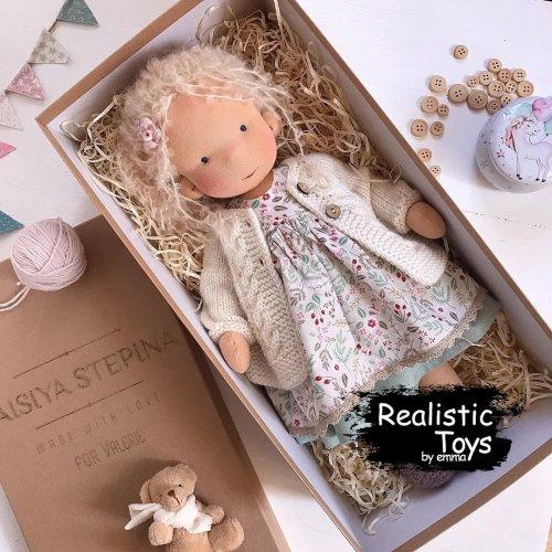 Cute Doll Alyvia